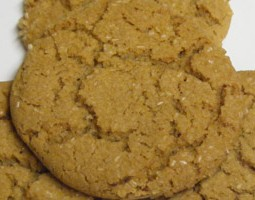 Best Sorghum Cookies |