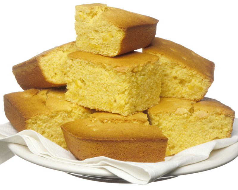 Many people credit the rural South for creating cornbread when in ...