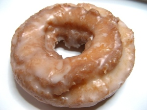 Sour-Cream-Donut