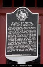 dublin historic marker