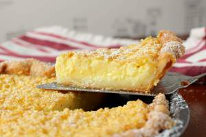chess-pie